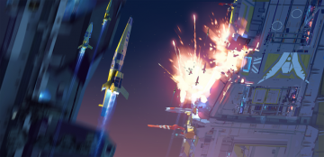 Homeworld 3 | © Gearbox
